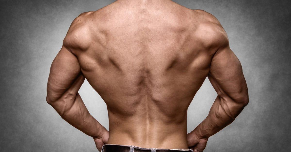Schultern mann hüfte schmale breite Figurtypen beim