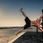 10 Gründe, warum du Calisthenics in dein Training integrieren solltest