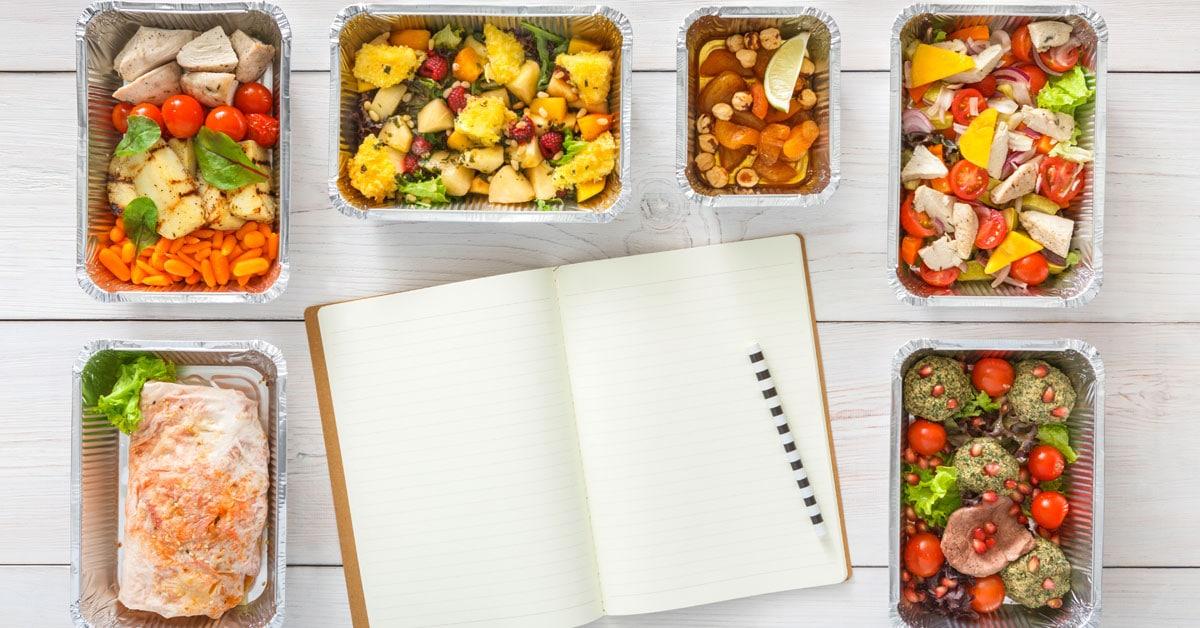 tipps wie du dein essen vorbereiten und planen kannst. Black Bedroom Furniture Sets. Home Design Ideas