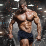 10 tips for building muscle in a month