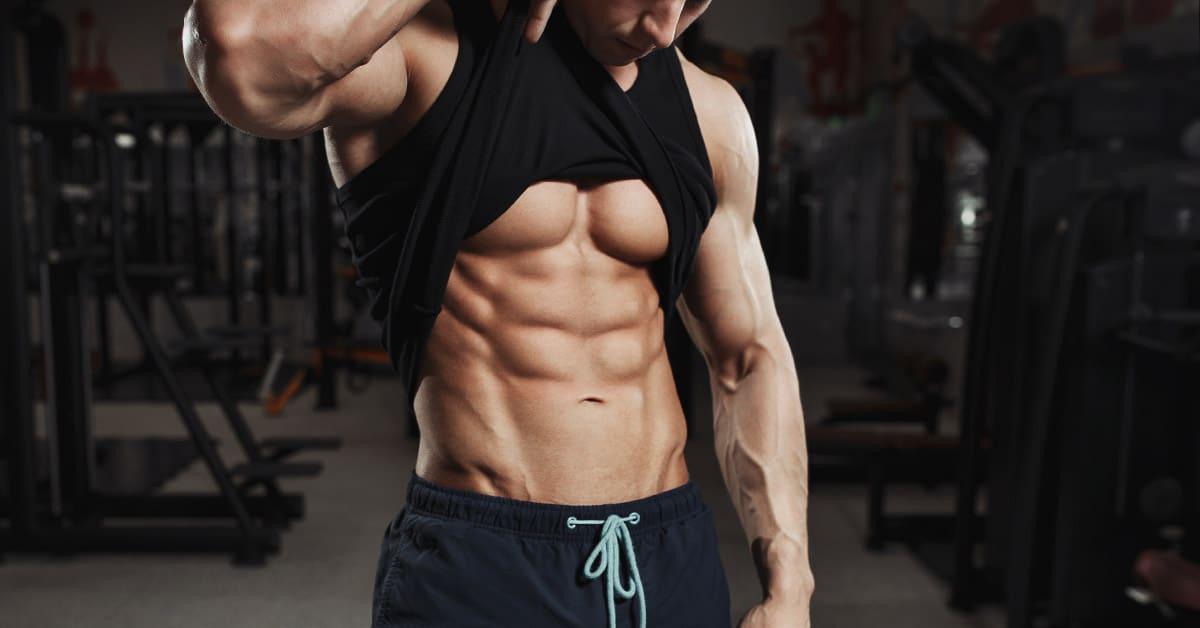Tipps für das richtige Bauchmuskeltraining