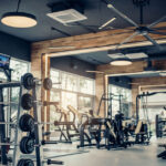 5 tips to find a good gym