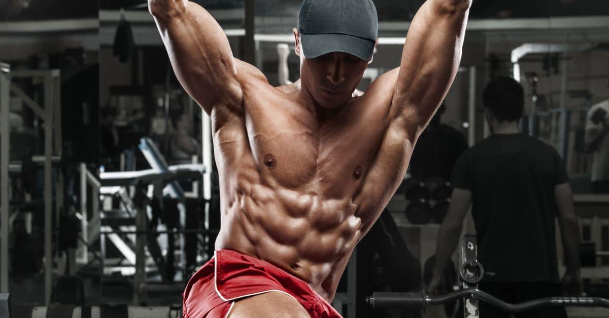 Das Training der seitlichen Bauchmuskeln - Fitnessmagnet©