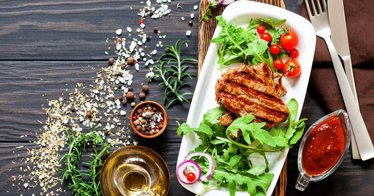 Die 10 häufigsten Ernährungsfehler