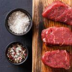 40 proteinreiche Lebensmittel