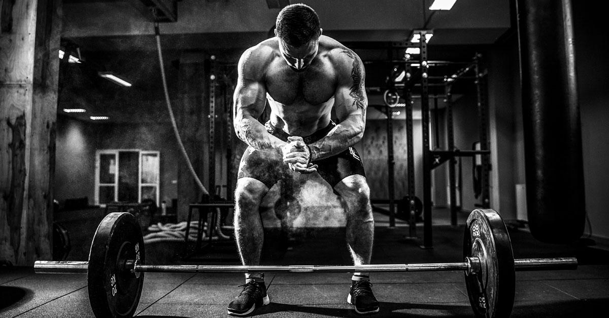 22 Fitness-Fachbegriffe, die du kennen solltest