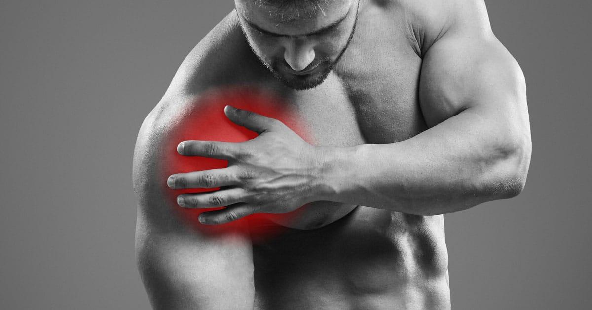 9 Tipps gegen schmerzende Schultern
