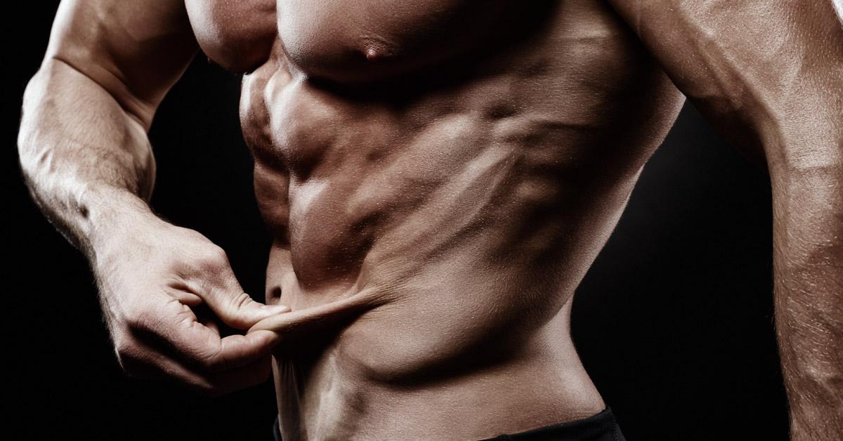 Laufen, um Fett zu verbrennen, ohne Muskeln zu verlieren