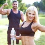 9 Gründe, weshalb Paare zusammen trainieren sollten