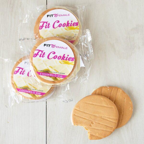Cookies de remise en forme 2
