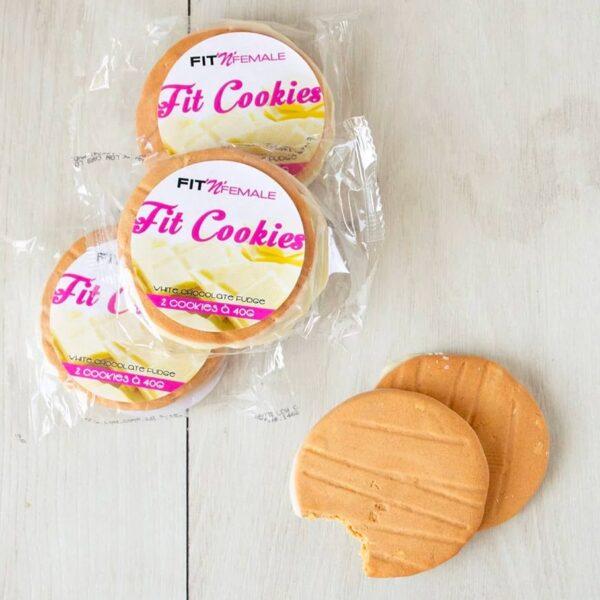 Fitness Cookies 5