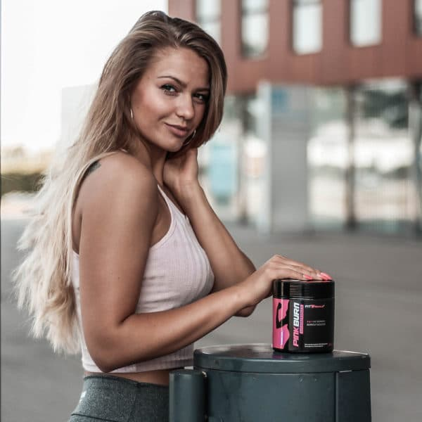Pink Burn (2 In 1 Fatburner & Booster) 3