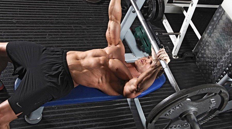 18 tipps um deine kraft beim bankdr cken zu steigern fitnessmagnet. Black Bedroom Furniture Sets. Home Design Ideas