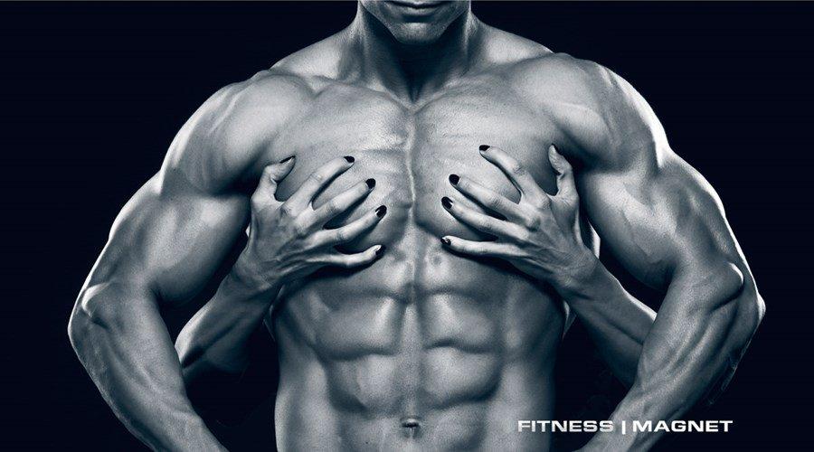5 Brust-Workouts für Stärke und Umfang