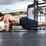 5 ways to strengthen your midsection with Planks