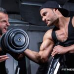 6 things that make up the perfect training partner