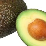 Avocado for the healthy diet