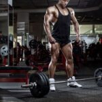 The eccentric training