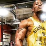 "Der Fitness-Lifestyle von Dwayne ""The Rock"" Johnson"
