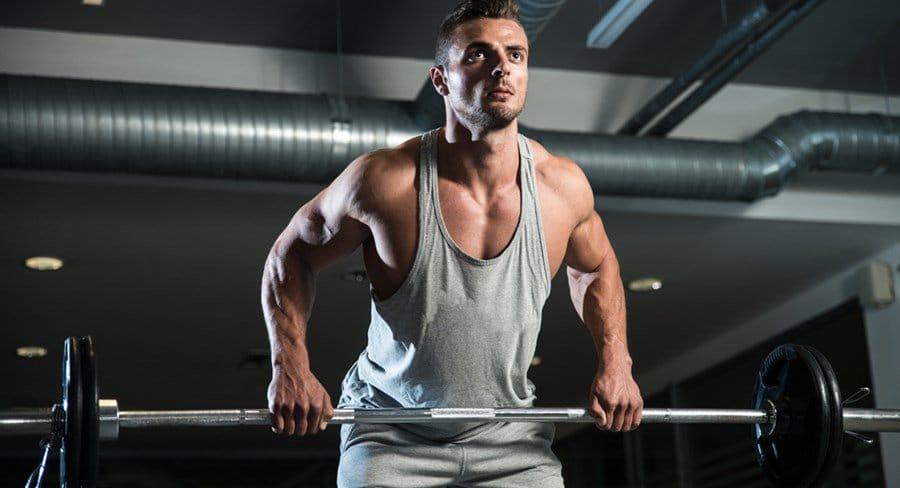 fitness körper männer