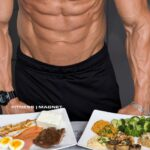 The 4 most important factors of a diet for muscle growth