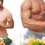 Ernährungsplan für eine Woche