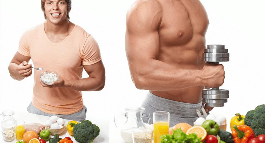 Vegetarische Ernährung für eine Woche