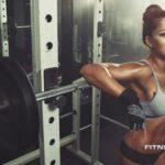 Frauen & das Verhältnis von Muskelaufbau und Testosteron