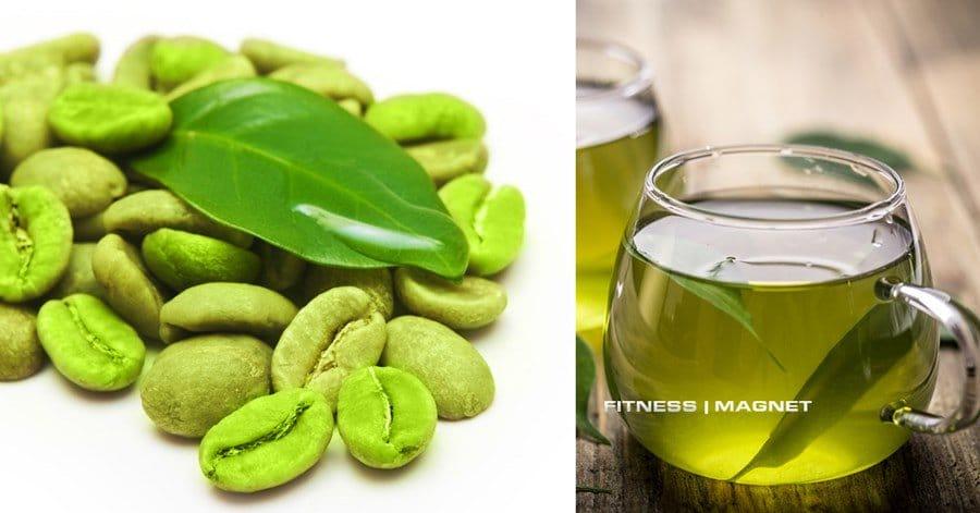 Beste Zeit, um grünen Tee zur Fettverbrennung zu trinken