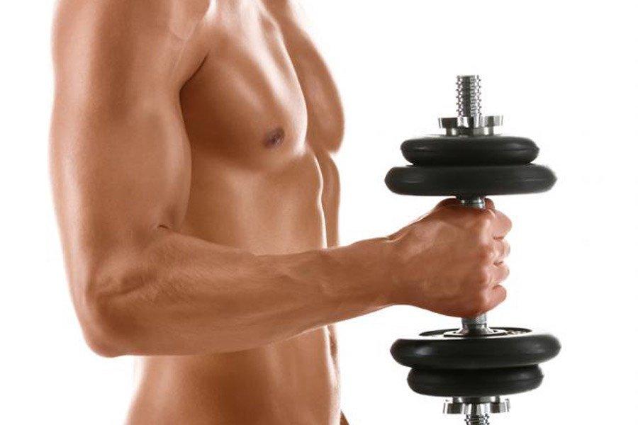 Wöchentliche Diät zur Gewichtszunahme Mann