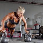 Larissa Reis ★ Trainingsplan und Ernährungsplan
