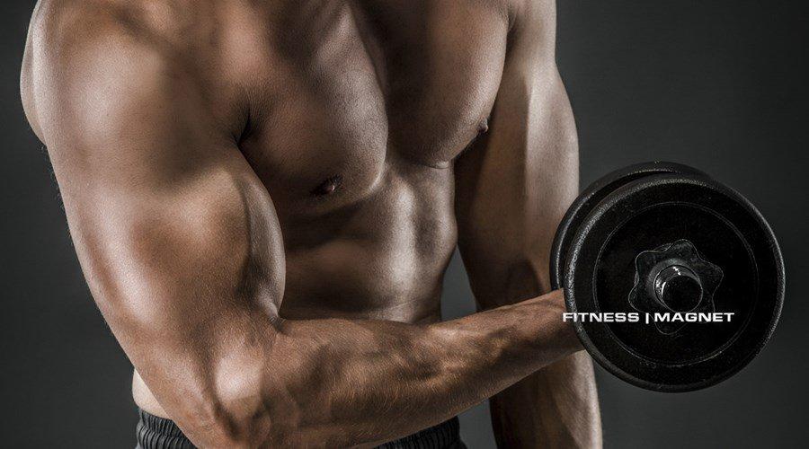 Endomorphe Ernährung und Übungen