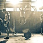 WOD design for Crossfit success