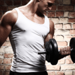 How many repetitions for muscle building?
