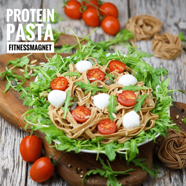 Fitness Pasta 3