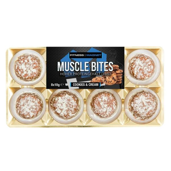 Muscle Bites 1