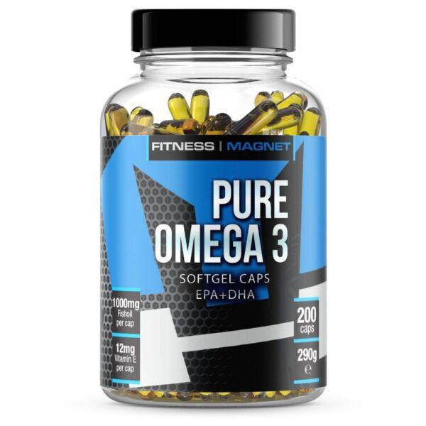Pure Omega 3 1