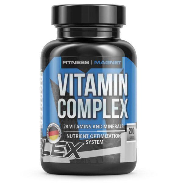Vitamin Complex 1