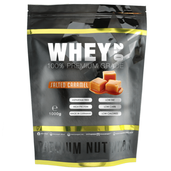 Whey Protein 1