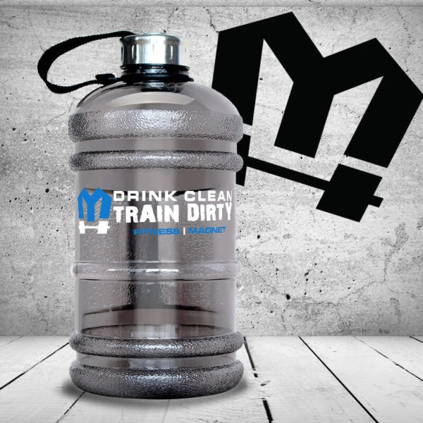Water Jug - Drink Clean 2