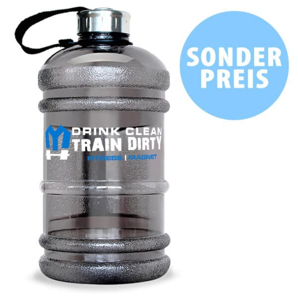 Water Jug - Drink Clean 1