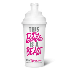 White Beauty Shaker * Limited Edition *