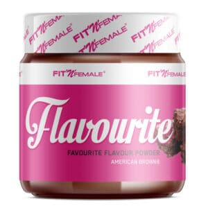Flavor - Favorite Flavor Powder