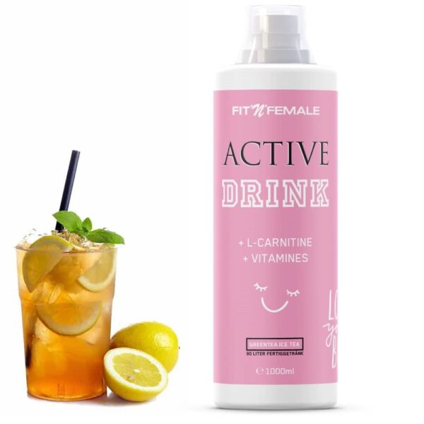 Active Drink 1