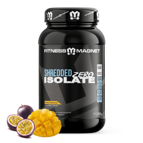 Whey Isolate 1