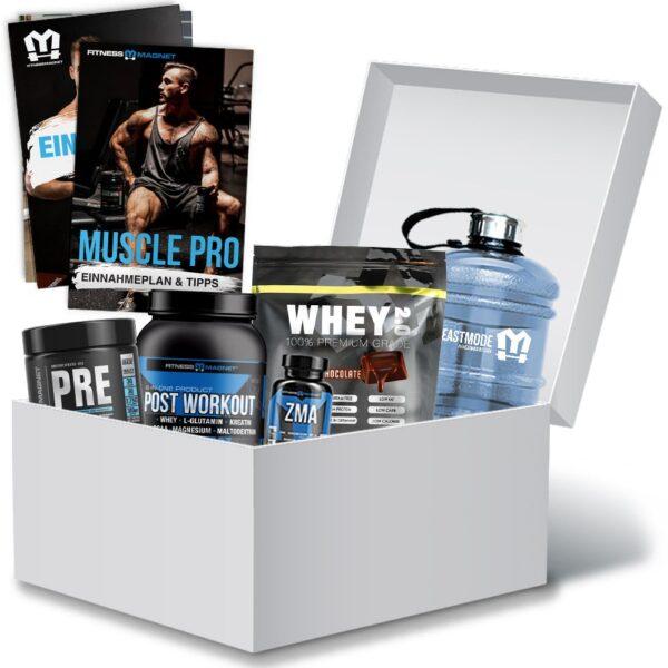 Muscle Pro Bundle 1
