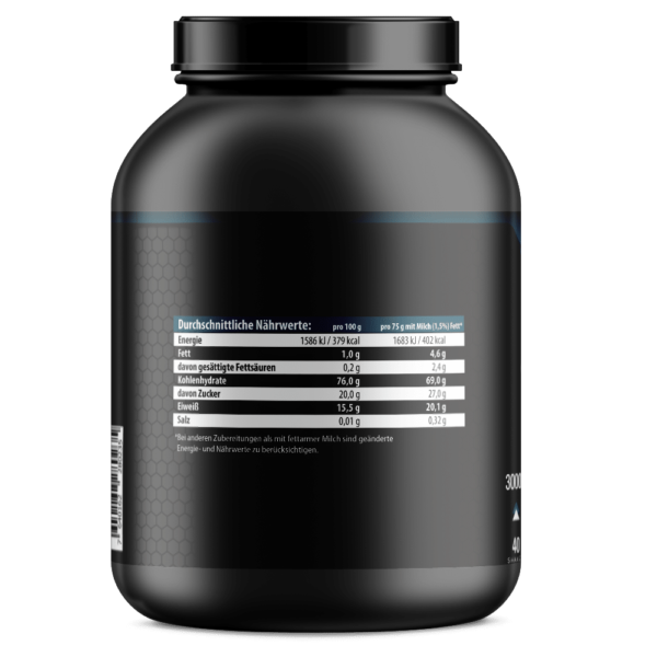 Weight Gainer 2