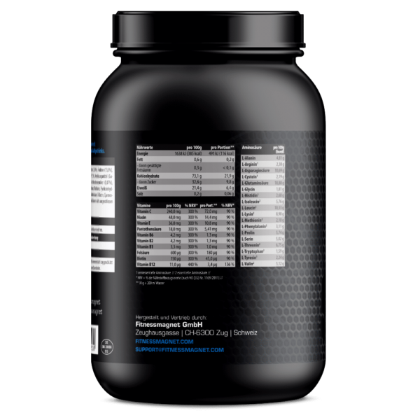 Weight Gainer 3