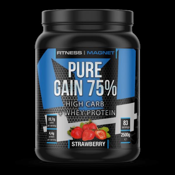 Pure Gain 75% 1