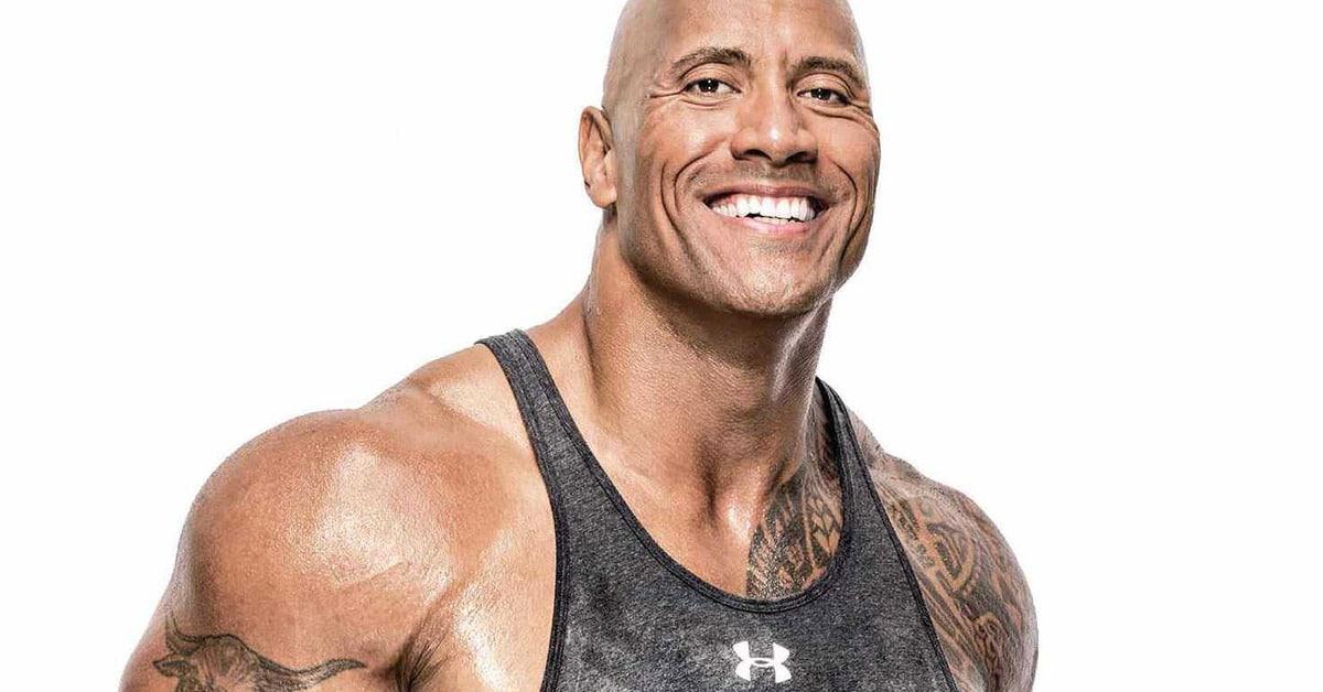 8 Dinge, die man über The Rock wissen sollte - Fitnessmagnet©